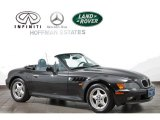 1996 BMW Z3 Jet Black