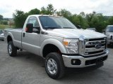2012 Ford F350 Super Duty XLT Regular Cab 4x4 Data, Info and Specs