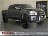 2008 Slate Gray Metallic Toyota Tundra Limited CrewMax 4x4 #65481322