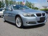 2010 Blue Water Metallic BMW 3 Series 335i Sedan #65480792