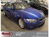 2012 Le Mans Blue Metallic BMW 3 Series 328i Coupe #65481309