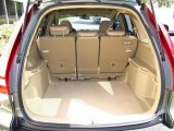 2009 Honda CR-V LX Trunk