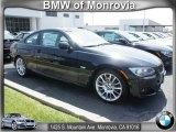 2012 Black Sapphire Metallic BMW 3 Series 328i Coupe #65481264