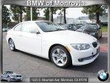 2012 Alpine White BMW 3 Series 335i Coupe #65481242