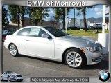 2012 Titanium Silver Metallic BMW 3 Series 328i Convertible #65481217
