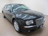 2005 Brilliant Black Crystal Pearl Chrysler 300 C HEMI #65480728