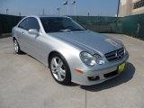 2006 Mercedes-Benz CLK 350 Coupe