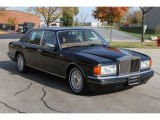 Rolls-Royce Silver Spur Data, Info and Specs
