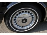 Rolls-Royce Silver Spur Wheels and Tires