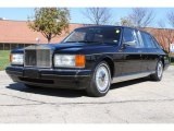 Rolls-Royce Silver Spur 1998 Data, Info and Specs