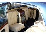 Bentley Continental Interiors