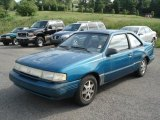Mercury Topaz Colors