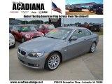 2010 Space Gray Metallic BMW 3 Series 328i Convertible #65481074