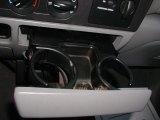2005 Dark Shadow Grey Metallic Ford F350 Super Duty XLT Regular Cab 4x4 #65412304