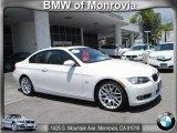 2009 Alpine White BMW 3 Series 328i Coupe #65553637