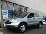 2008 Whistler Silver Metallic Honda CR-V LX #65554145