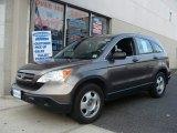 2009 Urban Titanium Metallic Honda CR-V LX 4WD #65554137