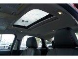 2012 Ford Focus Titanium Sedan Sunroof