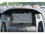 2012 Ford Focus Titanium Sedan Navigation