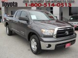 2011 Magnetic Gray Metallic Toyota Tundra TRD Double Cab #65553482