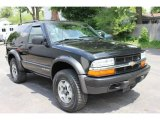 2005 Chevrolet Blazer LS ZR2 4x4 Data, Info and Specs