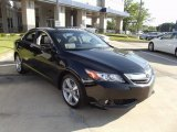 2013 Acura ILX 2.0L Technology Data, Info and Specs