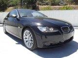 2007 Black Sapphire Metallic BMW 3 Series 328i Coupe #65553416