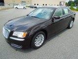 2012 Chrysler 300 Luxury Brown Pearl