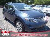 2012 Platinum Graphite Nissan Murano LE #65553075
