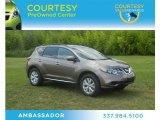2011 Tinted Bronze Nissan Murano SV #65553787
