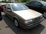 1994 Volvo 850 GLT Sedan