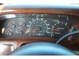 1999 Ford F350 Super Duty XLT Crew Cab Dually Gauges