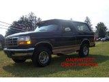 1995 Ford Bronco Eddie Bauer 4x4