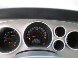 2010 Toyota Tundra Platinum CrewMax 4x4 Gauges