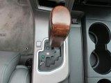 2010 Toyota Tundra Platinum CrewMax 4x4 6 Speed ECT-i Automatic Transmission