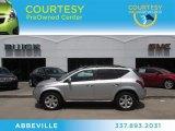 2007 Brilliant Silver Metallic Nissan Murano SL #65612605