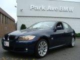 2011 Deep Sea Blue Metallic BMW 3 Series 328i xDrive Sedan #65611870