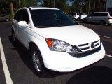 2010 Taffeta White Honda CR-V EX-L #65611820