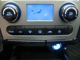 2008 Hyundai Tiburon GT Controls