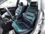 1998 Audi A4 Interiors