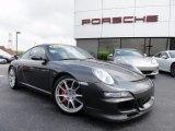 2008 Atlas Grey Metallic Porsche 911 GT3 #65611783