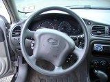 2000 Oldsmobile Alero GL Sedan Steering Wheel