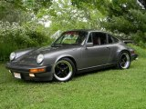 Porsche 911 1986 Data, Info and Specs