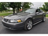 2004 Ford Mustang GT Coupe Data, Info and Specs