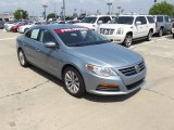 2011 Volkswagen CC Iron Gray Metallic