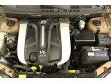 2003 Hyundai Santa Fe Engines