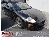 2003 Kalapana Black Mitsubishi Eclipse Spyder GTS #65612103