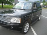 2006 Java Black Pearl Land Rover Range Rover Supercharged #65612388