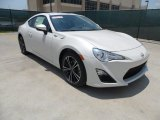 Scion FR-S Colors