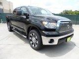 2012 Black Toyota Tundra TSS CrewMax #65612069